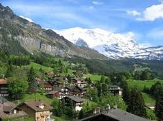 Wengen Switzerland - Google Search