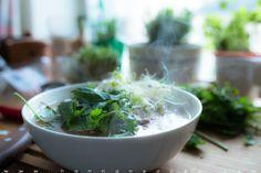 phở / Hannan soppa