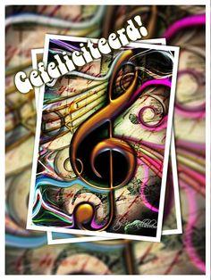 hartelijk gefeliciteerd muziek Gefeliciteerd Muziek   ARCHIDEV hartelijk gefeliciteerd muziek