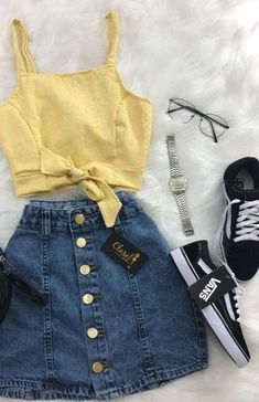 MY ANGEL Karla Camila Cabello Estrabao, better known as Camil . - MY ANGEL Karla Camila Cabello Estrabao, better known as Camila Cabello, is a North A - Cute Comfy Outfits, Girly Outfits, Mode Outfits, Cute Summer Outfits, Retro Outfits, Simple Outfits, Stylish Outfits, Formal Outfits, Winter Outfits