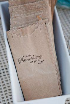 Candy Bar Bags Linda Habermeier Lindahabermeier On Pinterest