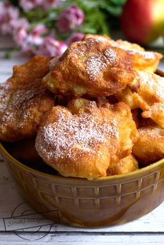 Polish Recipes, Baked Goods, French Toast, Food And Drink, Cooking Recipes, Homemade, Baking, Breakfast, Ethnic Recipes