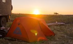 Poler Stuff – Two Man Tent