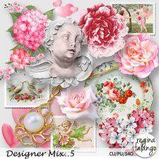 Designer MIX vol.5