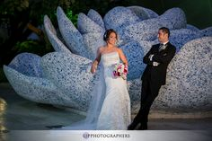 St. Sophia Cathedral Los Angeles Wedding | George & Erika