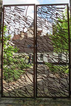 Gate by Brody Neuenschwander.