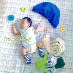 画像 Photo Baby, Photographing Babies, Design Model, Baby Photos, Blouse Designs, Onesies, Baby Boy, Kids Rugs, Models