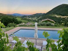 Italy's Best Kept Secret: Umbria – SWITZERLAND Over The Hill, Best Kept Secret, Outdoor Swimming Pool, Nice View, Tuscany, Switzerland, Rome, Italy, San