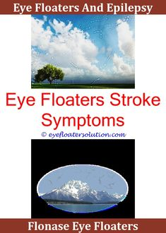 Are Eye Floaters A Sign Of Cancer
