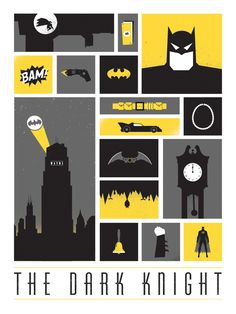 Worlds Finest | The Dark Knight