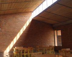 The recently completed Girubuntu Primary School in Rwanda.