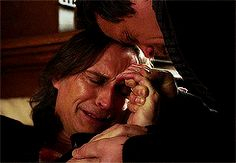 This was the scene that caused me too much emotional trauma.