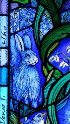 All Saints Church, Denmead, Hampshire - Jude Tarrant