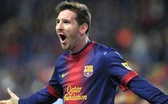 Messi vale más que los once jugadores más caros de la Libertadores juntos.