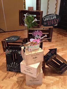 Photobooth vintage para niños, que realizamos para una primera comunión. Cotizaciones: info@ohlala-eventos.com