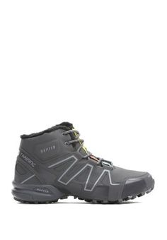 Ghete barbati Parson Gri Hiking Boots, Compact, Urban, Shoes, Fashion, Walking Boots, Zapatos, Moda, Shoes Outlet
