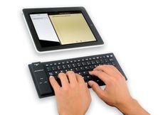 Wireless Rollup Keyboard