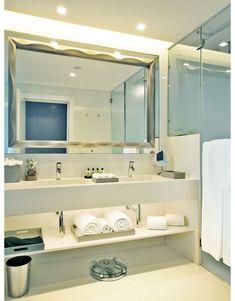 Meet A Pure Deluxe World At Intercontinental Estoril Hotel ➤To see more Luxury Bathroom ideas visit us at www.luxurybathrooms.eu #bathroom #homedecorideas #bathroomideas @BathroomsLuxury