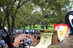 Event Recap: The 2012 Odyssey BMX Texas Toast Jam! - PROLLY IS NOT PROBABLY