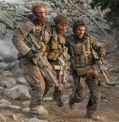 Lone survivor Navy Seal Marcus Luttrell goes off-script at RNC Danny Dietz, Marcus Luttrell, Film Gif, Film D'action, Film Stills, Taylor Kitsch, Mark Wahlberg, Lone Survivor Movie, Survivor 2013