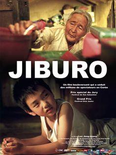 Jiburo   Sang Woo y su abuela, une comédie dramatique sud-coréenne écrite et réalisée par Jee Jeong-hyang, 2002. Avec Yoo Seung-ho, Eul-boon Kim, Seung-ho Yu.