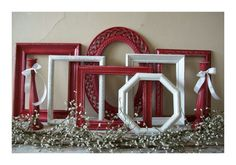 Fun easy Christmas decorations