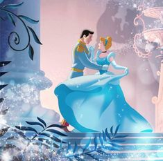 Cinderella will forever be my favorite disney princess Disney Animation, Disney Pixar, Walt Disney, Disney Couples, Disney Love, Disney Magic, Disney Art, Disney Characters, Cinderella Prince