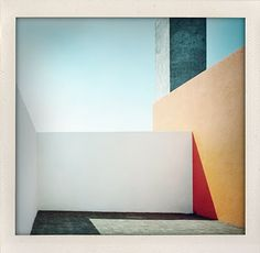 january: LUIS BARRAGAN