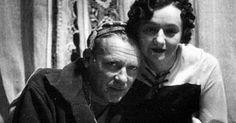 «Я хочу умереть у тебя на руках…»: Михаил Булгаков и Елена Нюренберг