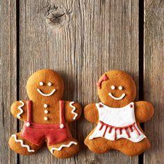 5 λάθη για ν΄αποφύγεις αν φτιάξεις μπισκότα gingerbread Gingerbread Cookies, Christmas Cookies, Homemade, Desserts, Food, Meals, Gingerbread Cupcakes, Xmas Cookies, Tailgate Desserts