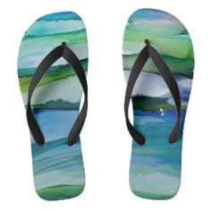 Flip Flops Free Flowing Lovitude Family Show, Donate To Charity, Hallmark Channel, Flip Flops, Painting, Free, Painting Art, Beach Sandals, Paintings