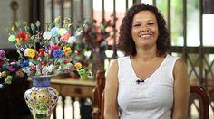 Panificação Viva com Mônica Campos e Conceição Trucom