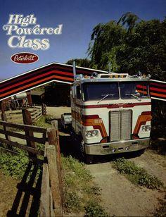High Powered Class Rv Truck, Train Truck, Truck Art, Road Train, Antique Trucks, Vintage Trucks, Show Trucks, Big Trucks, Freightliner Trucks