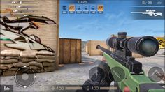 Standoff 2 FPS GAME 1 - Standoff 2 is a Android Free 2 play First Person Action Shooter Multiplayer Game FPS