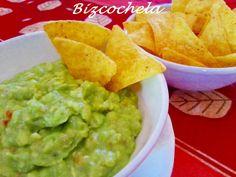 GUACAMOLE CASERO http://www.pinterest.com/teresagirbsherv/sopas-cremas-salsas-y-gazpachos/