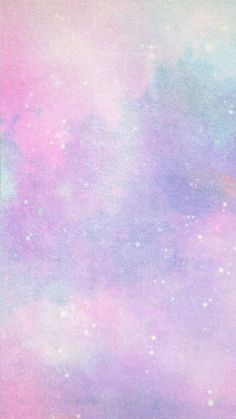Pastel purple iPhone wallpaper