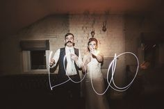 quirky laid back wedding photographer