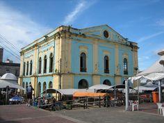 Old Building, Belem