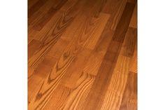Ash thermo flooring  Saarniparketti - thermo  lämpökäsitelty