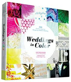 Weddings in Color, a