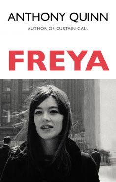 Freya by Anthony Quinn review smeethsaysfashion.com