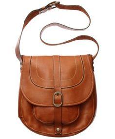 Patricia Nash Handbags, Barcelona Saddle Bag