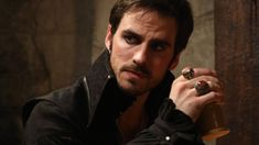 Once Upon a Time - Colin O'Donoghue Season 5 Interview - Comic-Con 2015