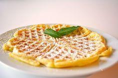 Geheimes Waffelrezept, ein raffiniertes Rezept aus der Kategorie Dessert. Bewertungen: 1.939. Durchschnitt: Ø 4,6.