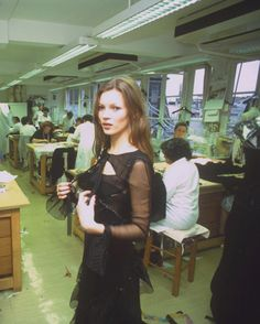 Kate Moss | 1992