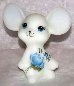 Fenton mouse