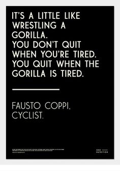Fausto-Coppi - after whom of our dearly departed Mr. Fausto was named. Visit us @ http://www.wocycling.com/ for the best online cycling store.