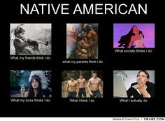native valentine jokes