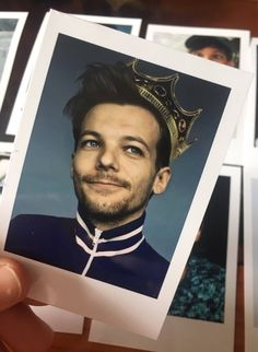 Set of 9 Louis Tomlinson mini vintage style Polaroids. Glossy print on Fujifilm Archive Supreme Paper Celebrities Reading, 1d Day, Louis Tomlinsom, Louis Williams, Vintage Fashion, Vintage Style, I Love One Direction, 1d And 5sos, Aesthetic Vintage