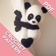 Teddy Pattern – Plumalicious